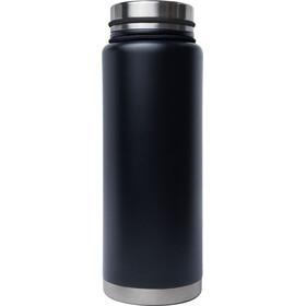 MIZU V12 Insulated Bottle with V-Lid 1200ml enduro black